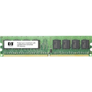 HP 16GB 4RX4 PC3-8500 DDR3 SDRAM Memory Module (Certified Pre-owned)