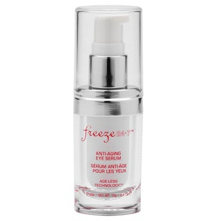 Freeze 24/7 Anti-Aging 0.5-ounce Eye Serum
