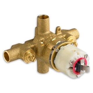 American Standard Shower Rough-In Valves R120SS Polished Chrome