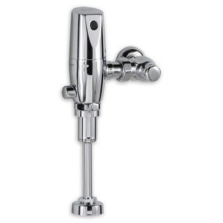 American Standard Flowise Flush valve 6063.051.002 Polished Chrome
