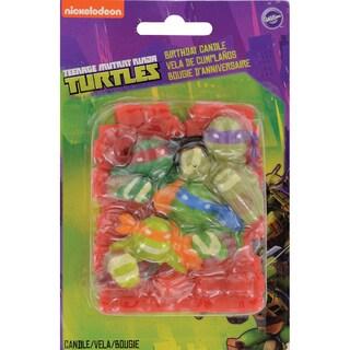Birthday CandleTeenage Mutant Ninja Turtles