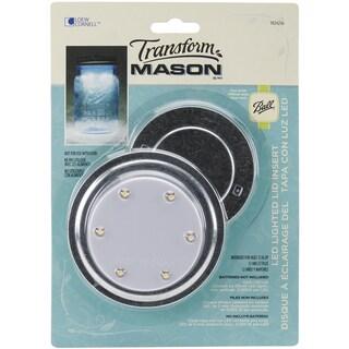 TransformMason LED Lid Dual Pack