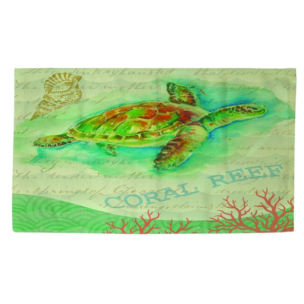 Shop Salty Air Sea Turtle