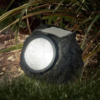 Pure Garden Solar LED Rock Landscaping Lights (Set of 8)|https://ak1.ostkcdn.com/images/products/10137497/P17274738.jpg?impolicy=medium