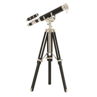 Unmissable Aluminium Wood Telescope