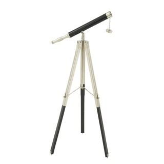 Simply Beautiful Aluminum Wood Telescope