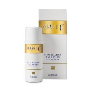 Obagi-C Rx System C-Exfoliating 2-ounce Day Lotion with Vitamin C https://ak1.ostkcdn.com/images/products/10137710/P17274819.jpg?impolicy=medium