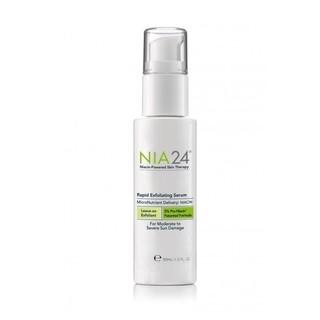 NIA 24 1-ounce Rapid Exfoliating Serum