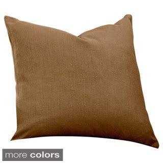 Sure Fit Loft 18-inch Decorative Pillow Shell