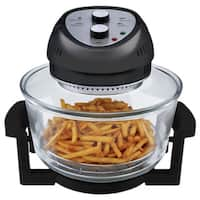 Big Boss 1300-watt Oil-less Air Fryer