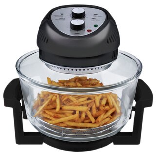 Big Boss Oil-less Air Fryer XL
