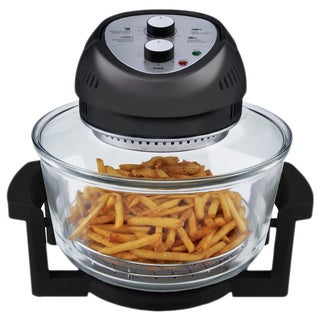 Big Boss 1300-watt Oil-Less Fryer