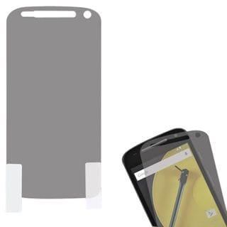 Insten Matte Anti-Glare LCD Screen Protector Film Cover For Motorola Moto E 2nd Gen