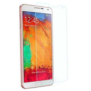 Insten Clear Tempered Glass LCD Screen Protector Film Cover For Samsung Galaxy Note 3