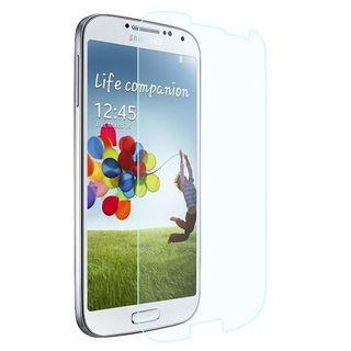 Insten Clear Tempered Glass LCD Screen Protector Film Cover For Samsung Galaxy S4