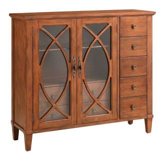 Briley Accent Cabinet