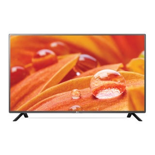 LG 55LF6000 55-inch 1080p 120hz LED HDTV