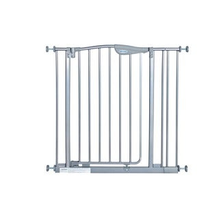 LA Baby Self-closing Safety Gate with Extension