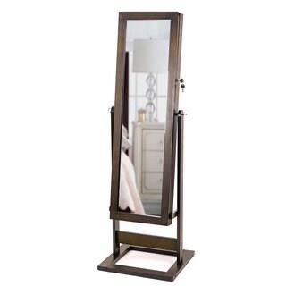 Hives & Honey Trinity Cheval Espresso Standing Mirror Jewelry Armoire https://ak1.ostkcdn.com/images/products/10138625/P17275840.jpg?_ostk_perf_=percv&impolicy=medium