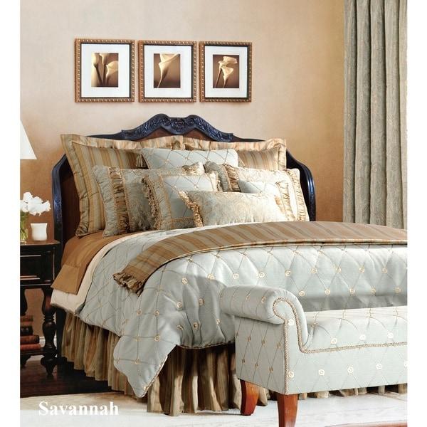 Jennifer Taylor Nathaniel 9 Piece Comforter Set