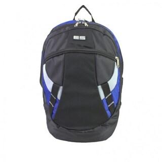 Eastsport Sport Laptop Backpack (Option: Blue)
