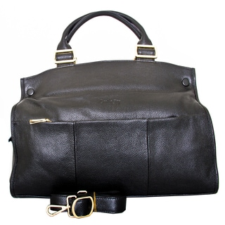 Leatherbay Ravenna Tote Handbag