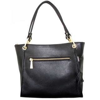 Leatherbay Rimini Small Tote Bag