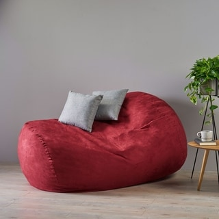 Red Bean Bag Chairs Online At Our Best