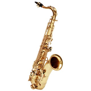 Ravel by Gemeinhardt Tenor Sax