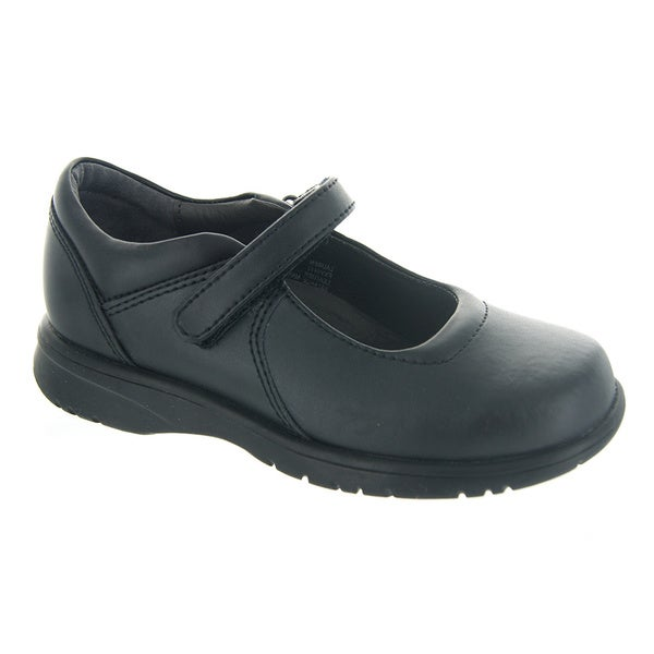 Academie Gear Girls' Strap Shoes