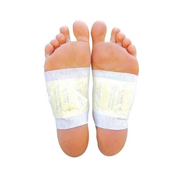 As Seen on TV Foot Detox Pads (Case of 56). Opens flyout.