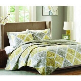 Myrtle 3-piece Quilt Set