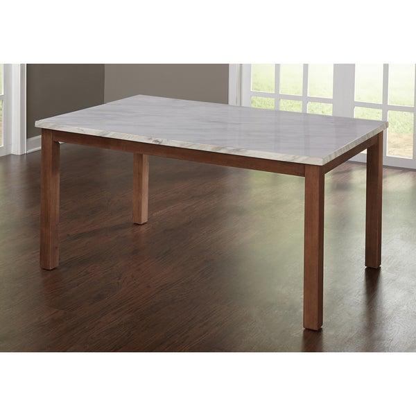 Simple Living Edina Dining Table
