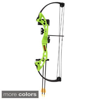 Bear Archery Brave Youth Bow
