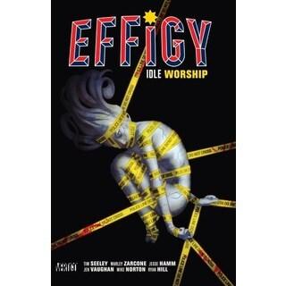 Effigy 1 (Paperback)