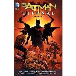 Batman Eternal 3 (Paperback)