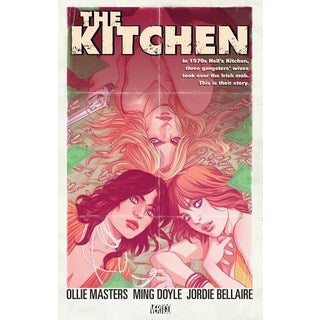 The Kitchen (Paperback)