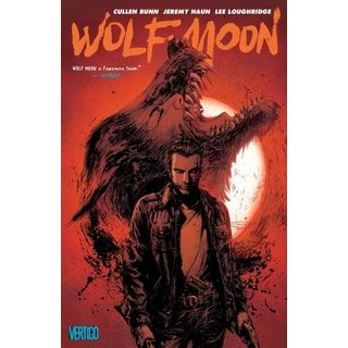 Wolf Moon (Paperback)
