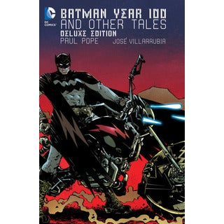 Batman: Year 100 and Other Tales (Hardcover)