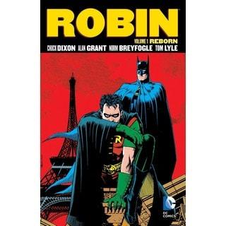 Robin 1: Reborn (Paperback)