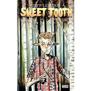 Sweet Tooth 1 (Hardcover)