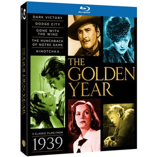 Golden Years Collection (1939) (Blu-ray Disc)