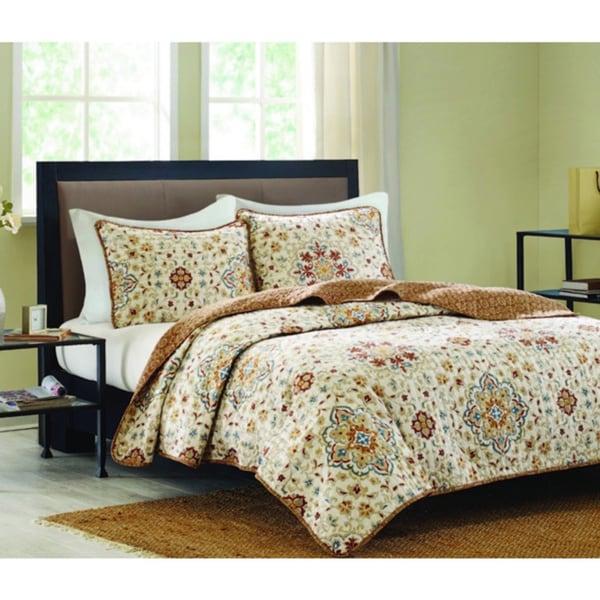 Middleton 3-piece Quilt Set