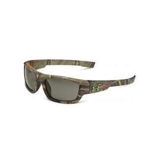 Under Armour ACE Youth Realtree with Multiflection Sunglasses