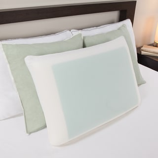 Comfort Memories Gel Bed Pillow