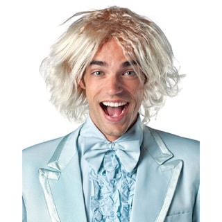 Dumb and Dumber Harry Dunne Blonde Wig