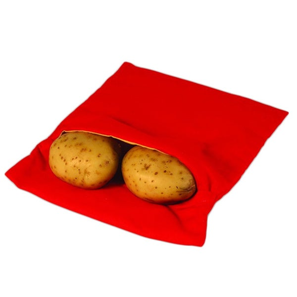 As Seen On TV Quick Potato Pocket