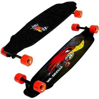 """Deville Dominator - 37"""" Downhill Longboard"""
