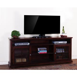 Sunny Designs Vineyard 78-inch TV Console