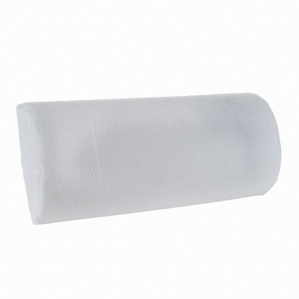 Windsor Home Lumbar Memory Foam Pillow with Removeable Cover